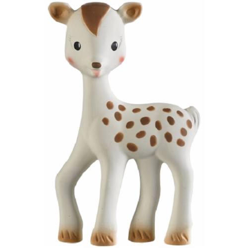 Fanfan the Fawn Teether